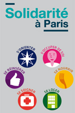 guide pratique  paris