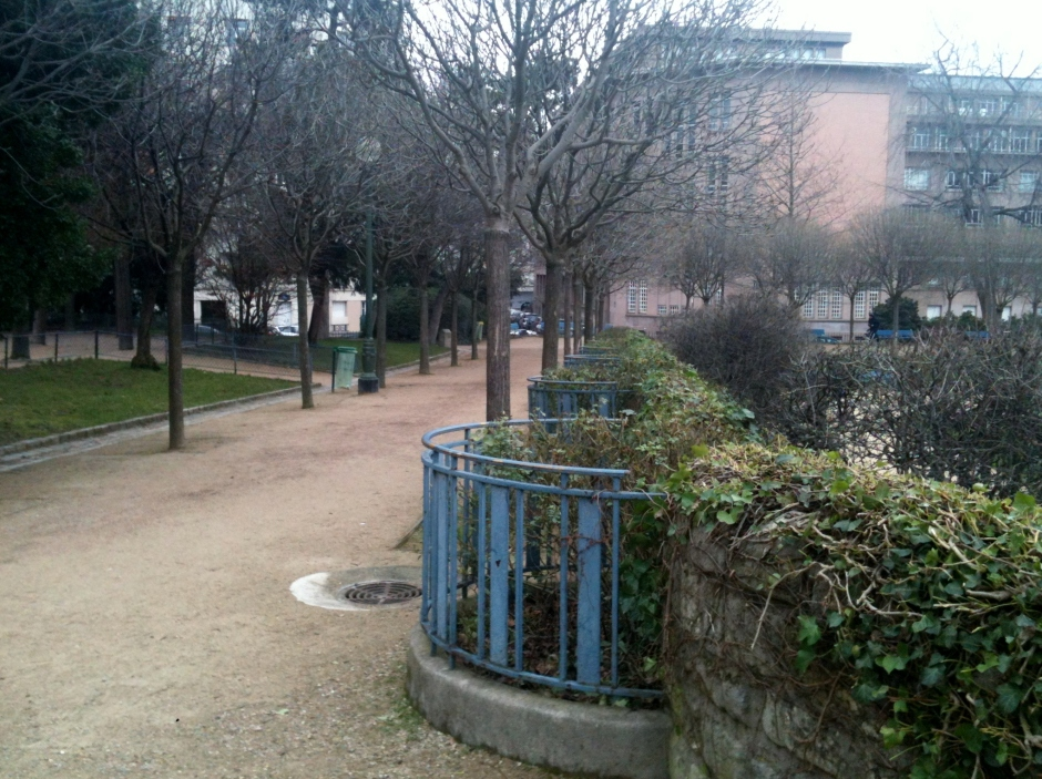 Square St Lambert (2)