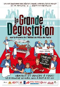 Barbec Géant Paris