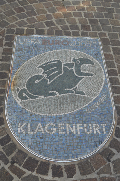 La Carinthie & Klagenfurt (4)