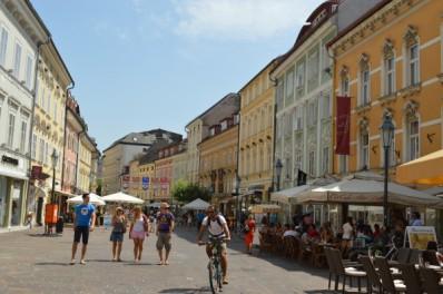 La Carinthie & Klagenfurt (7)