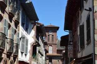 St Jean Pied de Port (5)