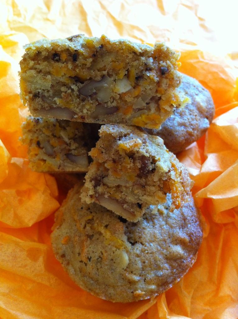 carrot cake Julie Andrieu (3)