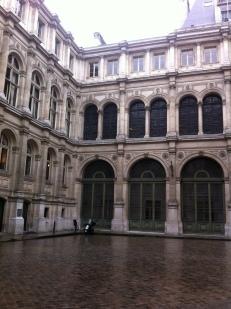 Hôtel de Ville Paris (1)