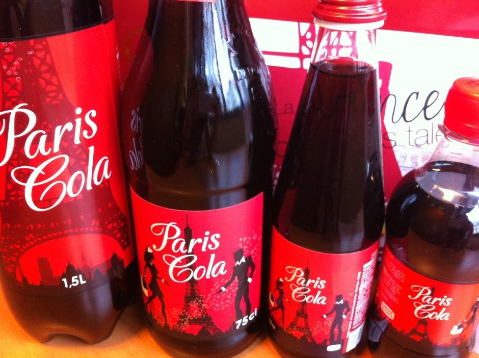 Paris Cola (1)
