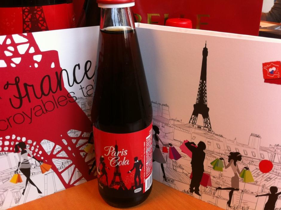 Paris Cola (2)