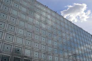 Terrasse Institut du monde arabe (3)
