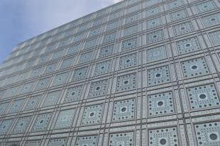 Terrasse Institut du monde arabe (5)