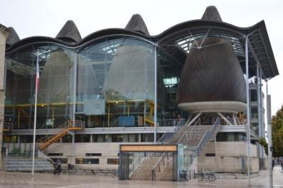 Tribunal de Grande Instance de Bordeaux
