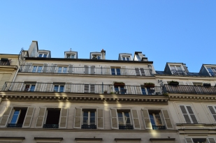 St Georges - Place Clichy (17)