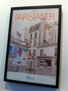 The Parisianer (2)