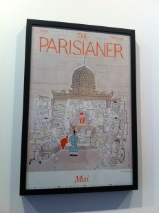The Parisianer (3)
