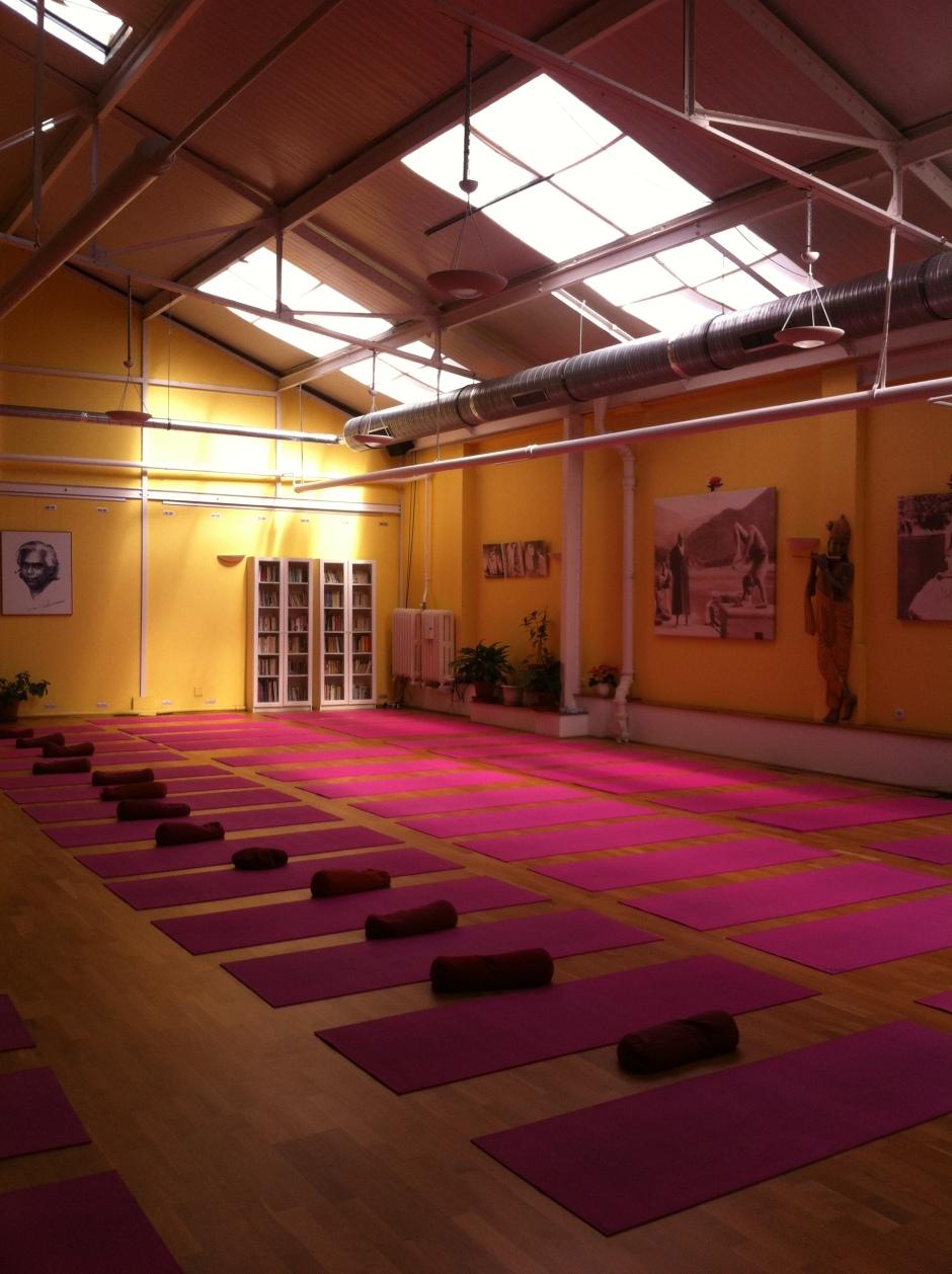 Centre Sivananda (7)