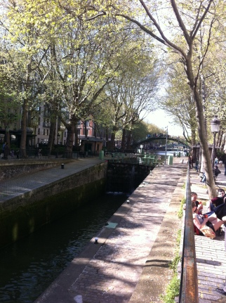 Canal St Martin (1)