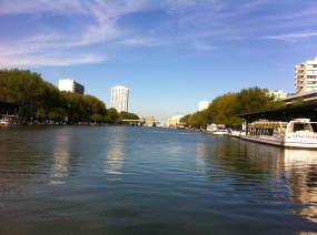 Canal St Martin (2)