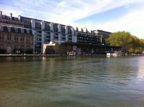 Canal St Martin (3)
