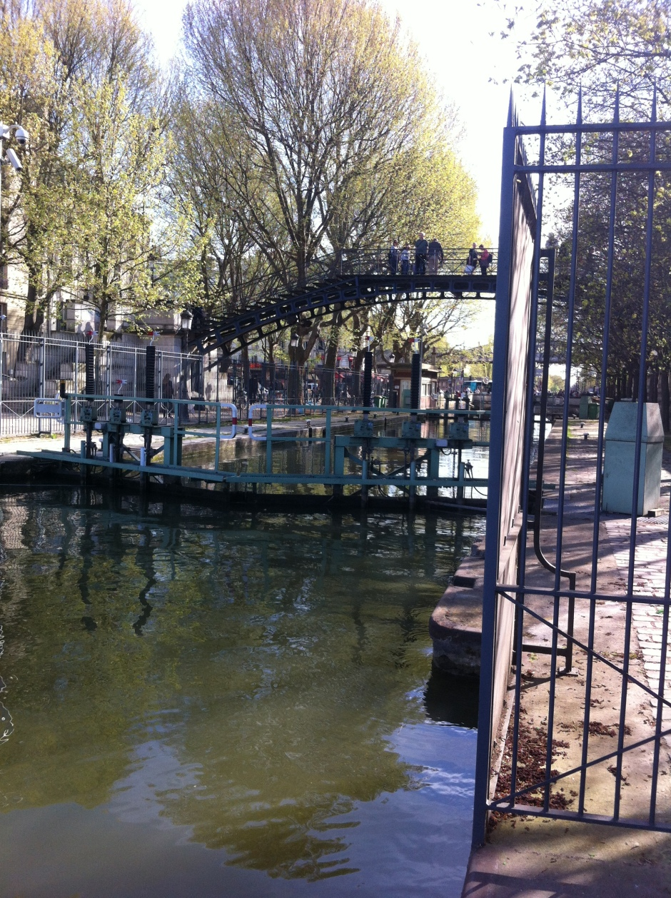 Canal St Martin (4)