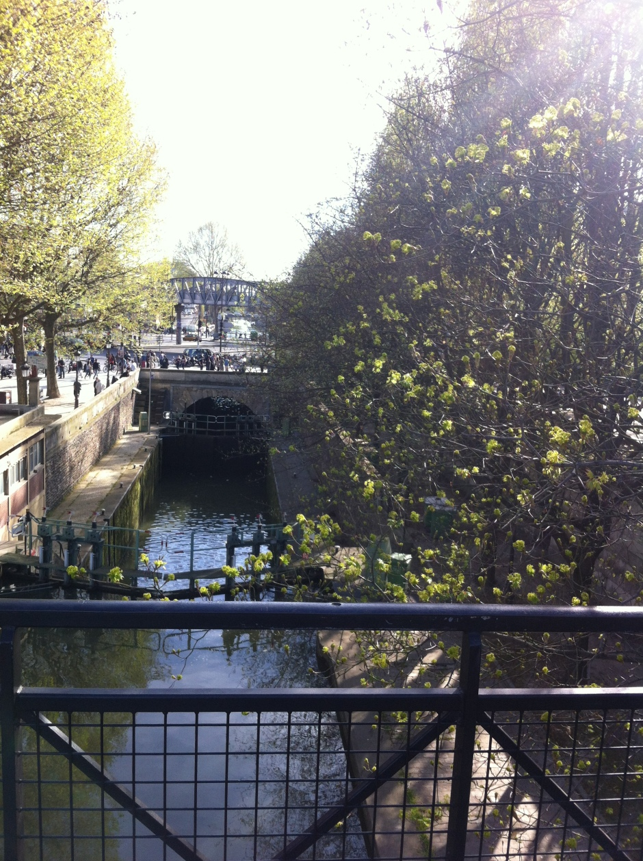 Canal St Martin (6)