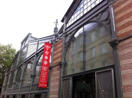 Carreau du temple - Paris 3ème (2)