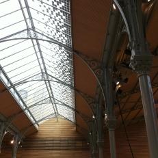 Carreau du temple - Paris 3ème (9)