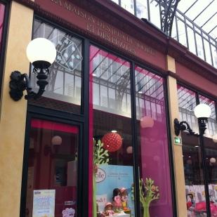 Village JouéClub - Paris (12)