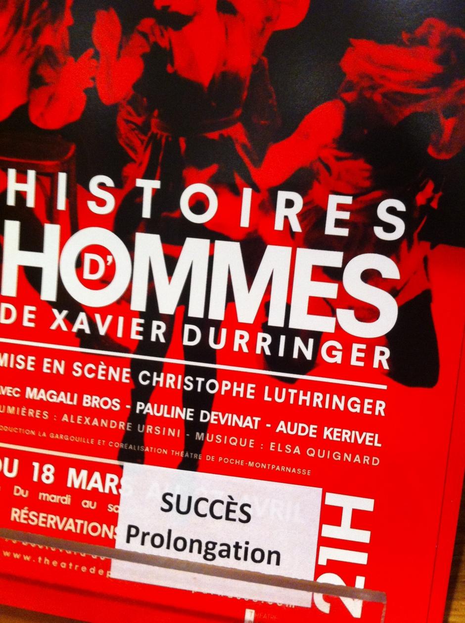 Histoires d'hommes (2)