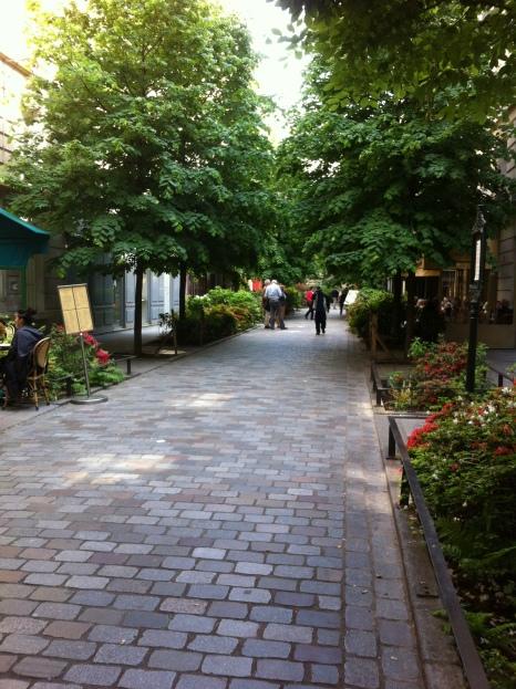 rue du Trésor (1)
