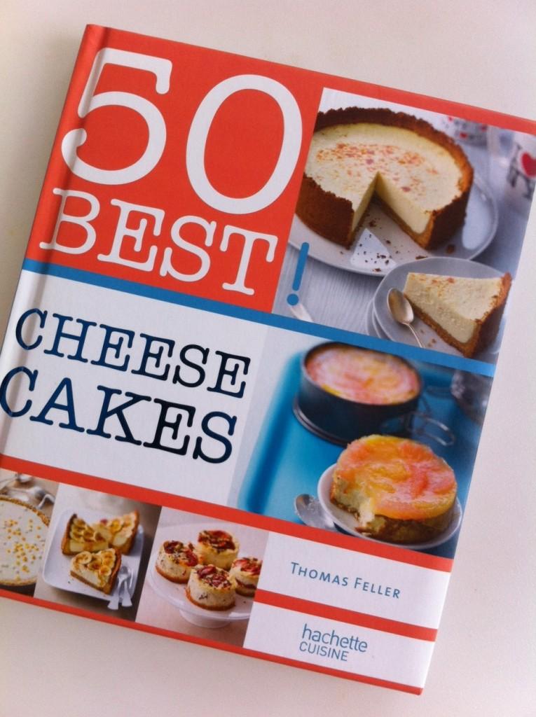 50 best cheesecakes