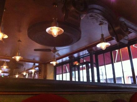 Café Divan - Paris 11ème - Bastille (2)