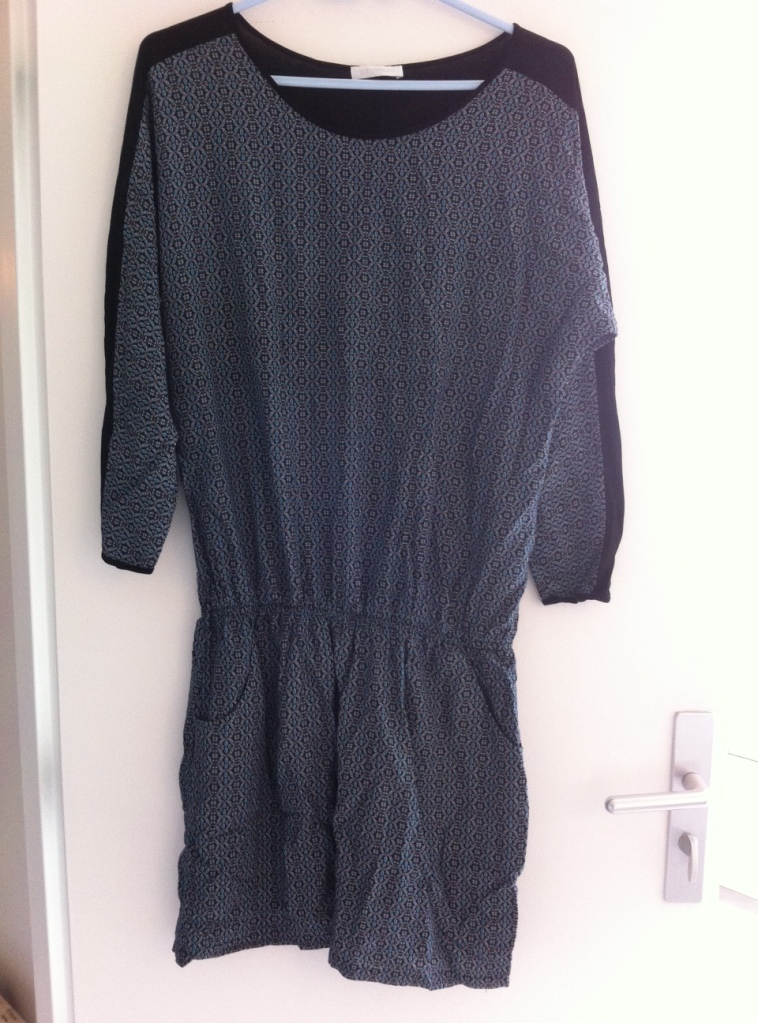 DIY - robe