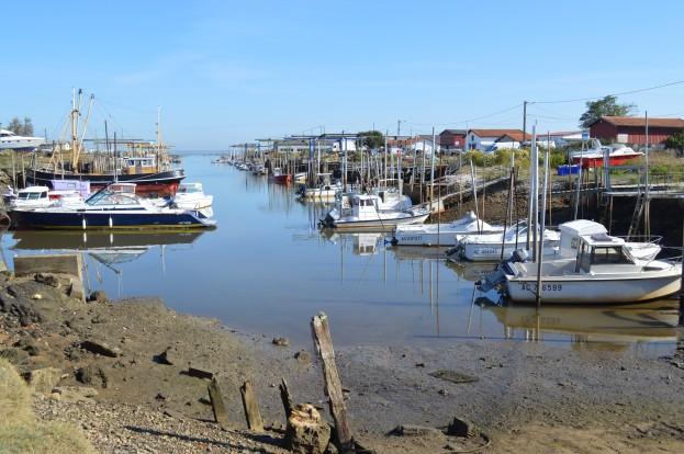 Bassin d'Arcachon Jour 1 (1)