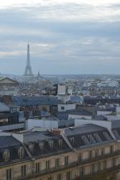 Vitrines féériques & perfect rooftop parisien (12)