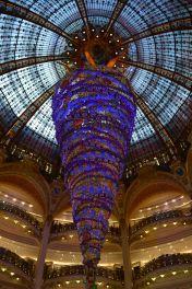 Vitrines féériques & perfect rooftop parisien (17)