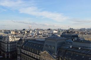 Vitrines féériques & perfect rooftop parisien (4)