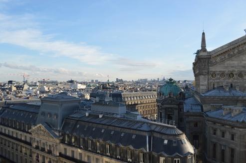 Vitrines féériques & perfect rooftop parisien (6)
