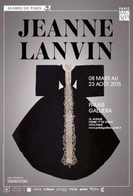 Jeanne Lanvin - Galliera